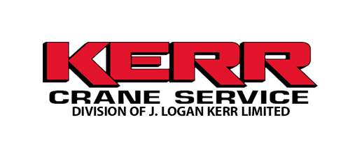 Kerr Crane Service Logo