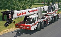 truck-mount
